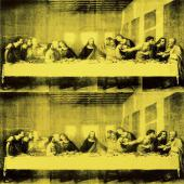 THE LAST SUPPER. 1986