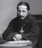 Sergei Durylin. Photo. 1922