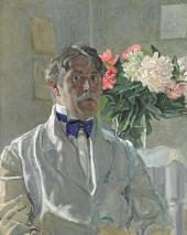 Self-portrait. 1912