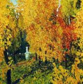 Autumn. 1920s