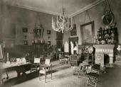 Vsevolod Telyakovsky's apartment