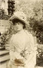 Maria Yakunchikova. [1880s]