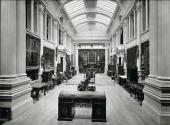 Main exhibition hall, Lady Lever Art Gallery