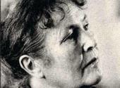 Tatiana Yablonskaya. 1980