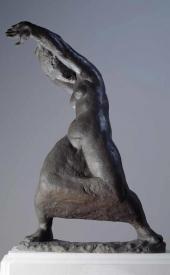 Vera Mukhina. The Wind. 1926-1927