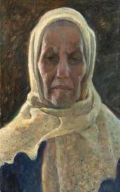 Woman of Spirit. 1980