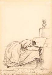 The Imprudent Bride. 1849-1851