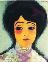 Illustration for the magazine 2005 KNAVE OF DIAMONDS, art. 3
