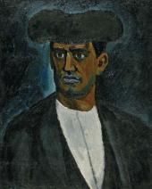 Bull Fighter Manuel Garta(Garcia). 1910