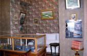 Anton Chekhov's house-museum in Yalta. Study. 2009