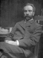 Isaac Levitan. 1890s