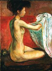 PARIS NUDE. 1896