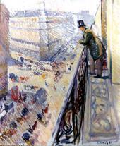 RUE LAFAYETTE. 1891