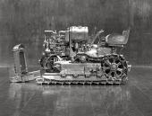 CHARLES RAY. TRACTOR, 2003–2005