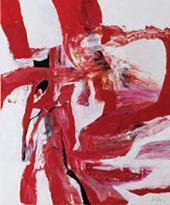 INGER SITTER. RED. 2007