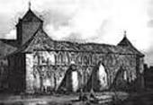 VIEW OF THE CATHEDRAL IN 1838–1840