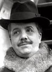 SERGEI DIAGHILEV. PHOTO