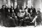 THE 1898 MUSIC FESTIVAL IN BERGEN