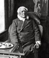 HENRIK IBSEN. 1900