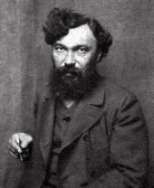 Ivan Pokhitonov. Photo. 1880