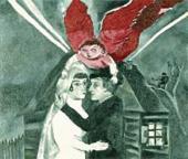 The Wedding. 1918