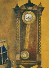 The Clock. 1914