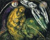 The Prophet Jeremiah. 1968
