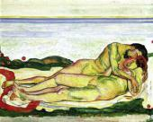 Love. 1907–1908