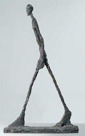 Man Walking II. 1960