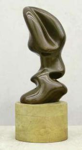 Pistil. 1950