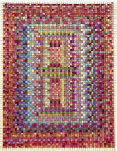 Paul KLEE. Portal of a Mosque. 1931