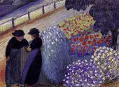 Womens' Garden. 1910