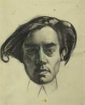 Self-portrait. 1930s
