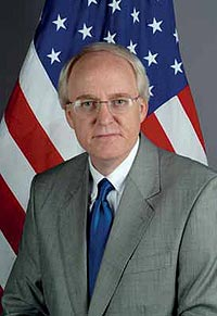 Greeting of John Beyrle, the ambassador  of the United States of America  to the Russian Federation