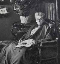 From the Memoirs of Zinaida Kamenetskaya about Sergei Diaghilev