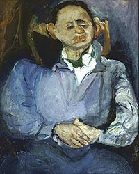 Chaim Soutine - The Pain and Beauty of the World