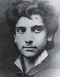 Isaac Levitan's Life and Work Timeline