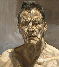 LUCIAN FREUD: Rebel with a Cause
