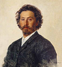 The World of Ilya Repin and His Contemporaries