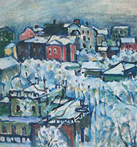 New facts about Vasily Kandinsky