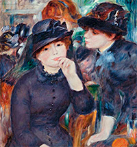 From Impressionism to Cubism Russia – Japan