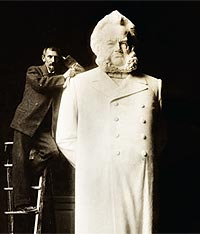 IBSEN'S LESSON