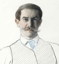 """""""Words of Magic"""": The Literary Heritage of Léon Bakst"""