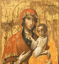 THE TRETYAKOV GALLERY UNVEILS TREASURES OF ORTHODOX ICONS FROM RUSSIA, UKRAINE AND BELARUS