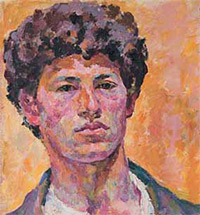 Alberto Giacometti. Sculpture, Paintings, Drawings