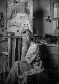 Marianne Werefkin: The Woman and the Artist