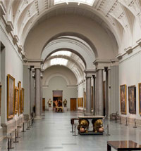 THE PRADO NATIONAL MUSEUM