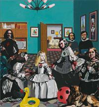 SPANISH ART: THE CONTEMPORARY PERIOD