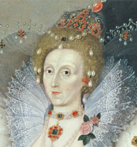 """THE BEST OF ALBION. """"From Elizabeth to Victoria"""" from London's National Portrait Gallery"""