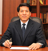 Greeting of Ambassador Extraordinary and Plenipotentiary of the People's Republic of China to the Russian Federation Li Hui